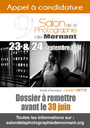 9ème Salon de la photographie de Mornant.